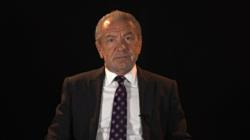 Lord Sugar job interview advice on Jobsite