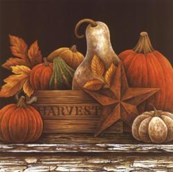 Bandagedear Com Announces New Thanksgiving Art Prints