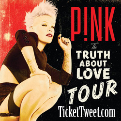 Pink Tour