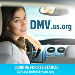 DMV.us.org Driving Records
