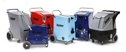 Steam Cleaners, Carpet Cleaners, and Pressure Washers - Daimer Brand