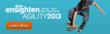 Register here: http://www.ensighten.com/agility2013/register.html