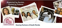 Hearing Partners of South Florida - Hearing Aids in Boynton Beach FL