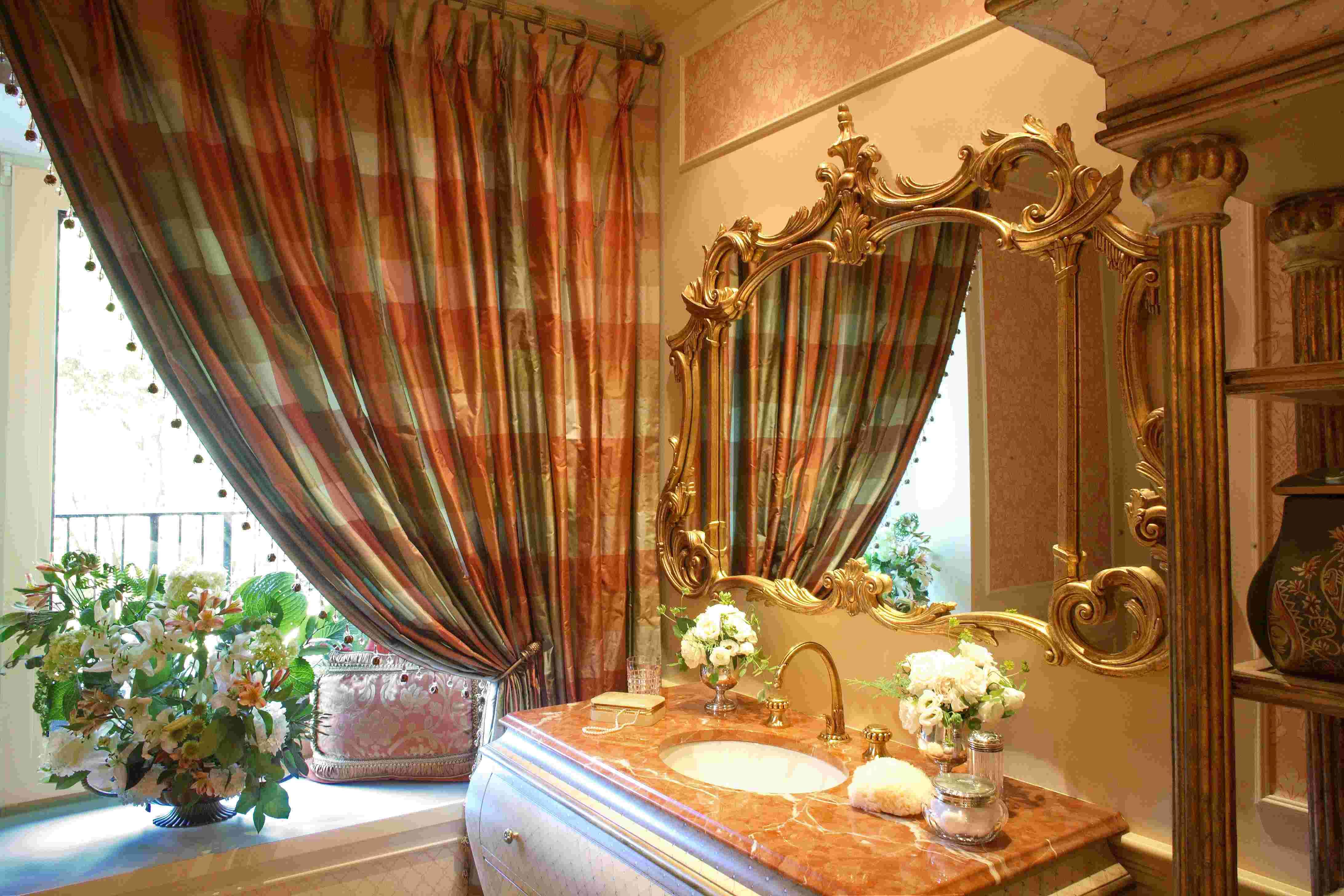 boston s award winning interior design firm wilson kelsey design guest bathroom