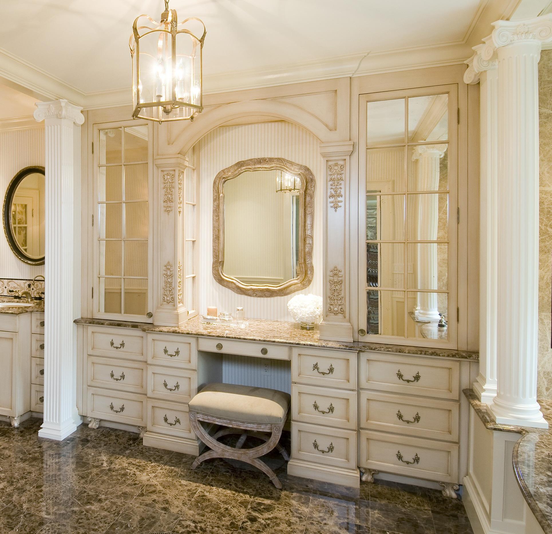 Boston s award winning interior design firm wilson kelsey for Award winning small bathroom designs