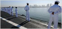 San Diego military divorce lawyers