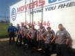 Movers USA