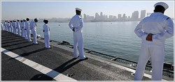 San Diego military divorce lawyers
