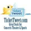Ticket Tweet Tickets