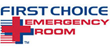 First Choice Emergency Room Names Dr. Suchmor Thomas Medical Director...