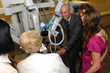 HMHP's St. Joseph Health Center Completes 600th Robot-Assisted...