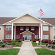 Prairie Winds of Urbana Affordable Assisted Living Hosts Ball of Yarn...