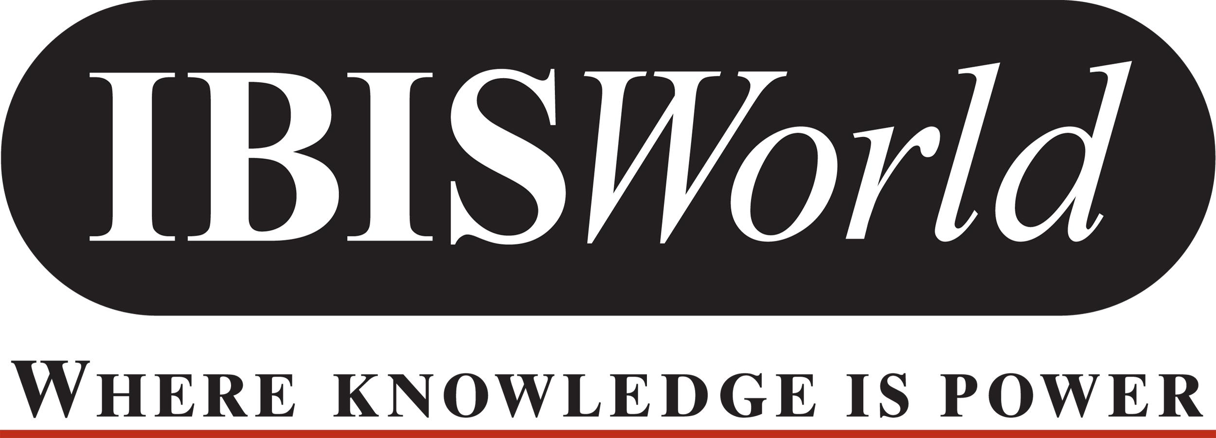 Ibis World Logo IBISWorld Has Been Updated