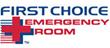First Choice Emergency Room Announces Dr. Vasco Cheuk as Medical Director of Rosenberg, Texas Facility