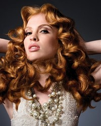 Wondrous Hair Care Trends Curling Iron Tips For A Glam Hairstyle Hairstyles For Women Draintrainus