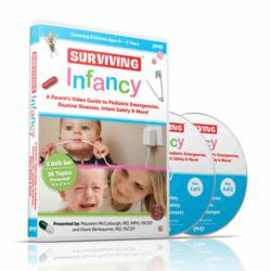 Surviving Infancy™ - A Parent's Video Guide