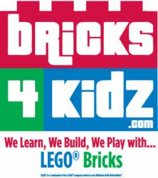 BRICKS-4-KIDZ's LOGO