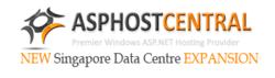 Singapore Data Centre Hosting