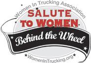 Salute to Women in Trucking