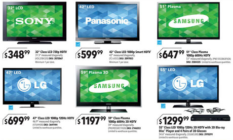 Best Cyber Monday TV Deals for 2018 - Consumer Reports