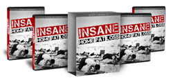 Insane Home Fat Loss Review