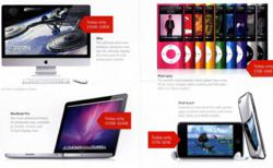 Apple Product on Black Friday & Cyber Monday 2012