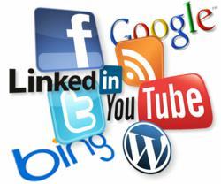 social media, seo, throttlex batteries, online store