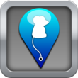 MapSqueak app icon