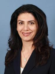 Dr. Fariba Matinfar is a periodontist specializing in root canal treatment, extractions, and other special services.