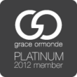 Grace Ormonde Platinum Wedding Vendors