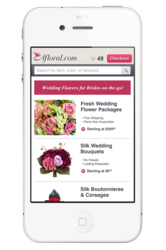 Mobile Devices for Wedding Planning