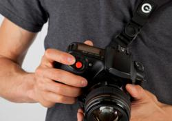 Custom SLR Returns to Kickstarter with the ProDot, a Simply Convenient Camera Upgrade