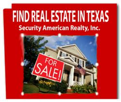 Security American Realty, Inc., Realtors Made For Veterans