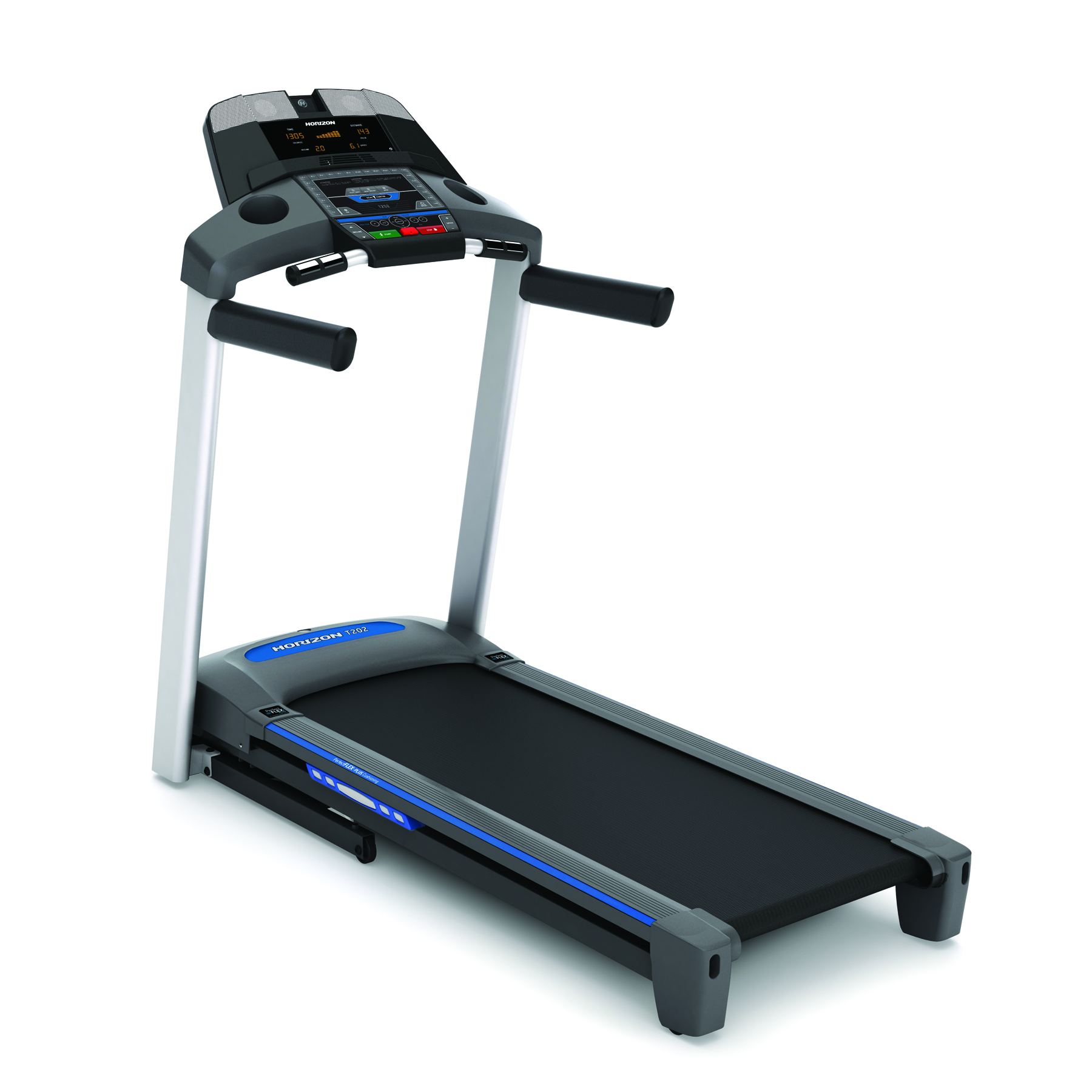 "Horizon T101 Treadmill Instructions: Horizon Fitness Named ""Head Of The Class Best Buy"" By"