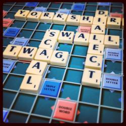 Yorkshire dialect finally recognised by Scrabble - Global Lingo