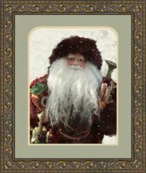 """""""Father Christmas"""""""