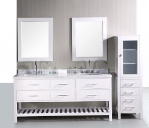 A Shoppers Guide To Bathroom Storage Cabinets Is