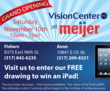 Vision Center at Meijer to Open Two New Stores in Indianapolis