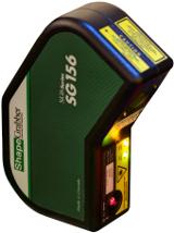 SG156 3D scanhead