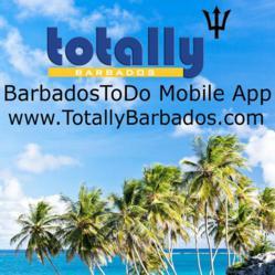 BarbadosToDo Mobile App