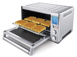 Breville 6-Slice Convection Oven