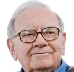 Warren Buffett's Berkshire Hathaway Announces Joint Partnership with Brookfield Asset Management