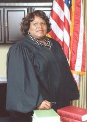 The Hon. Bernette Johnson