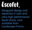 Landscape Forms Creates Bond With Escofet And Increases Product...
