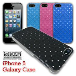 Best iPhone 5 Galaxy Case
