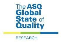 As part of the research, ASQ has developed Spotlight reports that dives deep into a variety of topics.