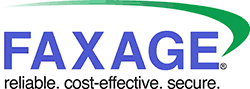 Internet Faxing by FAXAGE