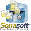 Sonasoft Clarifies Its Position Regarding IRS and Sonasoft's Email Archiving Products