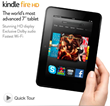 New Kindle Fire HD Review Released Today by OverallHealth.org - Best...