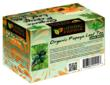 Herbal Papaya's New Organic Papaya Leaf Tea with Mint has an exquisite flavor